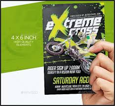4 X 6 Flyer Template 28 Beautiful Flyer Templates Psd Docs Ai Pages Free