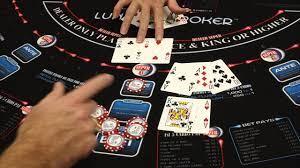 HOW — Lunar Poker