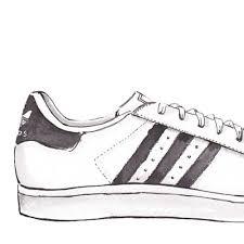 shoes drawing tumblr. good objects * close up - adidas superstar @adidasoriginals @adidas_gallery #adidas # shoes drawing tumblr p