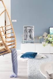 Een Blauwe Woonkamer Juudithhome Interieur Styling