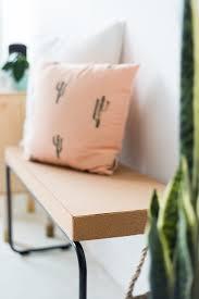 cork furniture. DIY Cork Bench @fallfordiy Furniture A