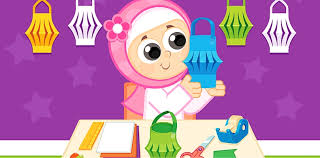Fun Colouring Pages For Muslim Kids Muslim Kids Guide