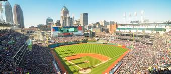 Progressive Field Seating Chart 2015 Cleveland Indians Tickets Seatgeek