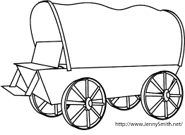 black and white covered wagon. free instant download black and white covered wagon p