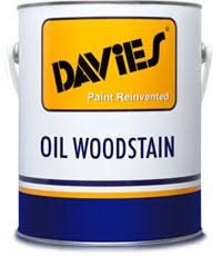 Davies Oil Woodstain By Davies Paints Philippines Inc Made