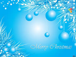 light blue christmas background.  Background Light Blue Christmas Background  Viewing Gallery To R