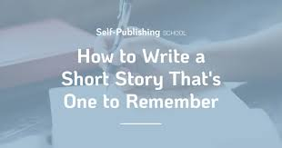 Story Outline Template Online How To Write A Short Story With 11 Easy Steps For Satisfying