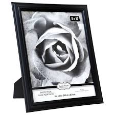 special moments black angled picture frames 8x10 in
