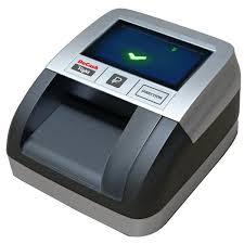 Автоматический детектор банкнот <b>DoCash Vega с АКБ</b> с ...