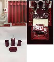 Best Burgundy Bathroom Ideas On Pinterest Burgundy Room