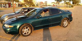 aleroman06 2004 Oldsmobile Alero Specs, Photos, Modification Info ...