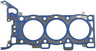 gm oem engine cylinder head gasket 12634481 chevrolet captiva engine cylinder head gasket left front mahle 54668
