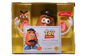 mr potato head toy story collection. Beautiful Potato REVIEW Thinkway Toy Story Collection  MR POTATO HEAD Mr Potato Head  With Head R