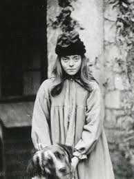 Portrait of Elsie Palmer returns to Colorado Springs   Cheyenne Edition    gazette.com