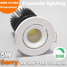 mini led ceiling lights with aliexpress com 10 pieces foyer recessed micro miniature and 6 small adjule outdoor 5w led downlight cob dimmable on