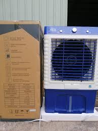 Quạt điều hòa AQUA 65L nước 150W 8000m3 gió AQ-8000 cao cấp- Bơm tự ngắt  động cơ đồng- Quạt điều hòa hơi nước- Bảo hành 1 năm
