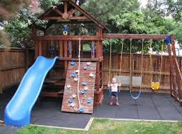 Backyards  Chic Fantastic Kids Friendly Backyard Designs Wondrous Backyard Designs For Kids