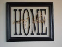 10 x 13 home sweet home