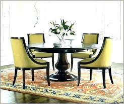 black pedestal dining table with leaf rectangular modern extension white round square kitchen stunning
