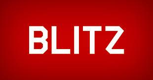 Resultado de imagem para BLITZ