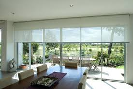 light blocking blinds. Light Blocking Shades Blinds Sun Solar Roller Wide Window With Long Rectangular .