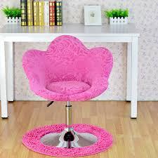 leisure home office computer chair swivel sofa students children flower specialschina mainland cheap office sofa
