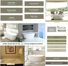 bathtubs top rated acrylic bathtub brands of