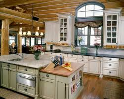 kitchen room design log cabin kitchen home jobs houseoneup log