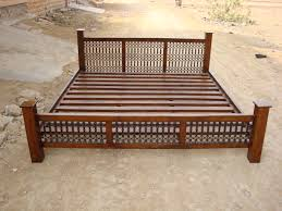 indian furniture bed. Simple Indian Bed Zoom Throughout Indian Furniture Bed
