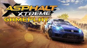 asphalt xtreme rally racing top 10 best racing game for android offline for free