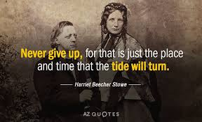 Harriet Beecher Stowe Quotes Best TOP 48 QUOTES BY HARRIET BEECHER STOWE Of 48 AZ Quotes