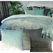 green velvet duvet cover kevin obrien studio bedding hand knotted sage velvet quilt