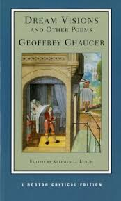 dream visions and other poems by geoffrey chaucer 74179