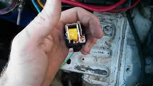 5 pin flasher relay wiring diagram images signal flasher wiring how to wire a relay 5 pin and 4 pin bosch style