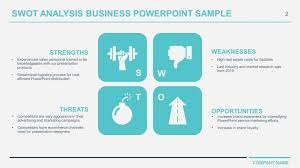√ Industry Analysis Ppt Free Download Business Swot Analysis ...