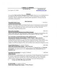 Ideas Collection Executive Sales Resume Fmcg Sales Executive Resume