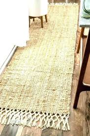 washable kitchen runners rug for hardwood floors rugs and cotton rag ikea kitch