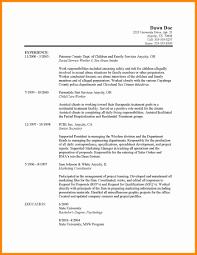Resume Sample Summary Resume Executive Summaryregularmidwesterners Com Summary Template 33