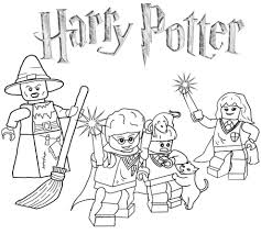 Harry Potter Coloring Pages Pioneering Awesome Hogwarts Express 1024