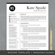 Free Modern Resume To Download Resume Design Template Free Free Modern Resume Template Resume