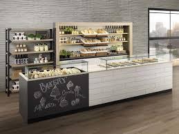 Parquet Bakerycafè Low Cost Italian Counters
