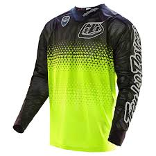 Troy Lee Designs Seven Gear Troy Lee Designs Motocross Enduro Mx Combo Troy Lee