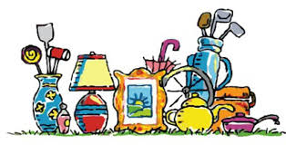 Image result for yard sale clipart