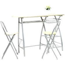 adjus bar height pub table and stools