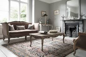 Persian Rug Living Room Shapes The London Persian Rug Company