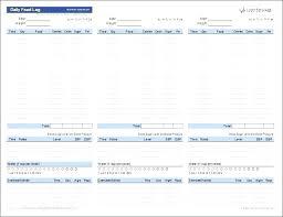 Daily Blood Sugar Chart Blood Sugar Chart Template Incrediclumedia Me