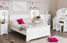Bedroom: White Bedroom Set New Burbank 5 Piece King Bedroom Set At ...