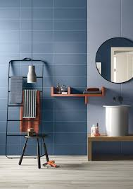 Two Tone Bathroom Tile Designs Think Outside The Subway 17 Bathroom Tile Ideas Trends