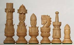 chess sets from the chess piece chess set the spanih pulpit carved wooden chess pieces