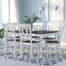 tanner 7 piece dining set